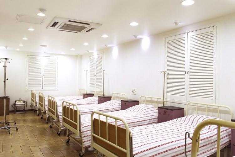 3층수액치료,회복실2