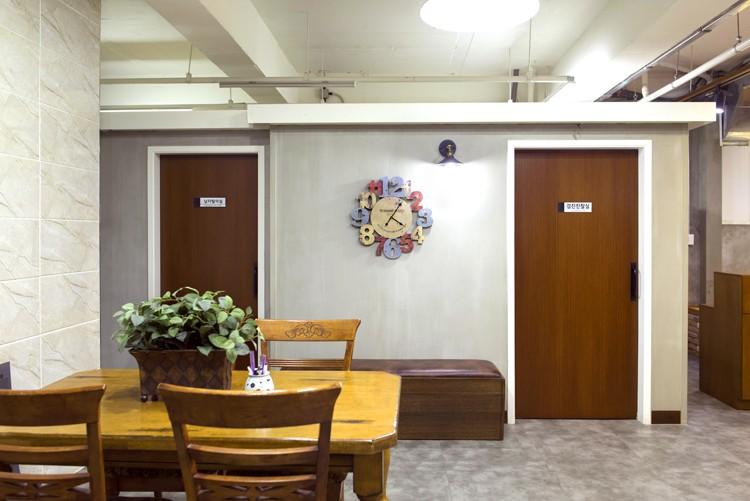 B1검진센터대기실